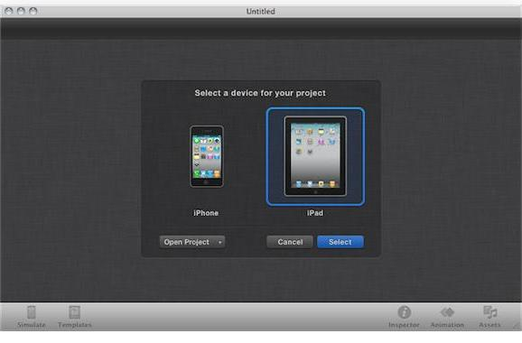 Apple iAds Producer helps you produce iAds for iOS devices