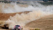 Rallye-raid - Andalousie - Rallye d'Andalousie : Nasser al-Attiyah aux commandes