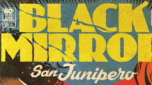 These Black Mirror retro comic book covers are awesome