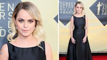 Taryn Manning is angry about her $200 award show dress