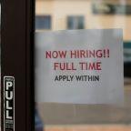 Fed officials sift through tea leaves of weak U.S. jobs report