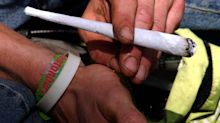 Teenage cannabis use linked to symptoms of bipolar disorder later in life, study finds