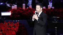 'Jimmy Kimmel Live' to Swap Time Slots This Week With 'Nightline' Amid Coronavirus Crisis