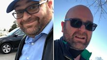I lost 35 pounds during the pandemic after a health scare that had nothing to do with COVID. Here's how I did it while also building Insider's new DC bureau.