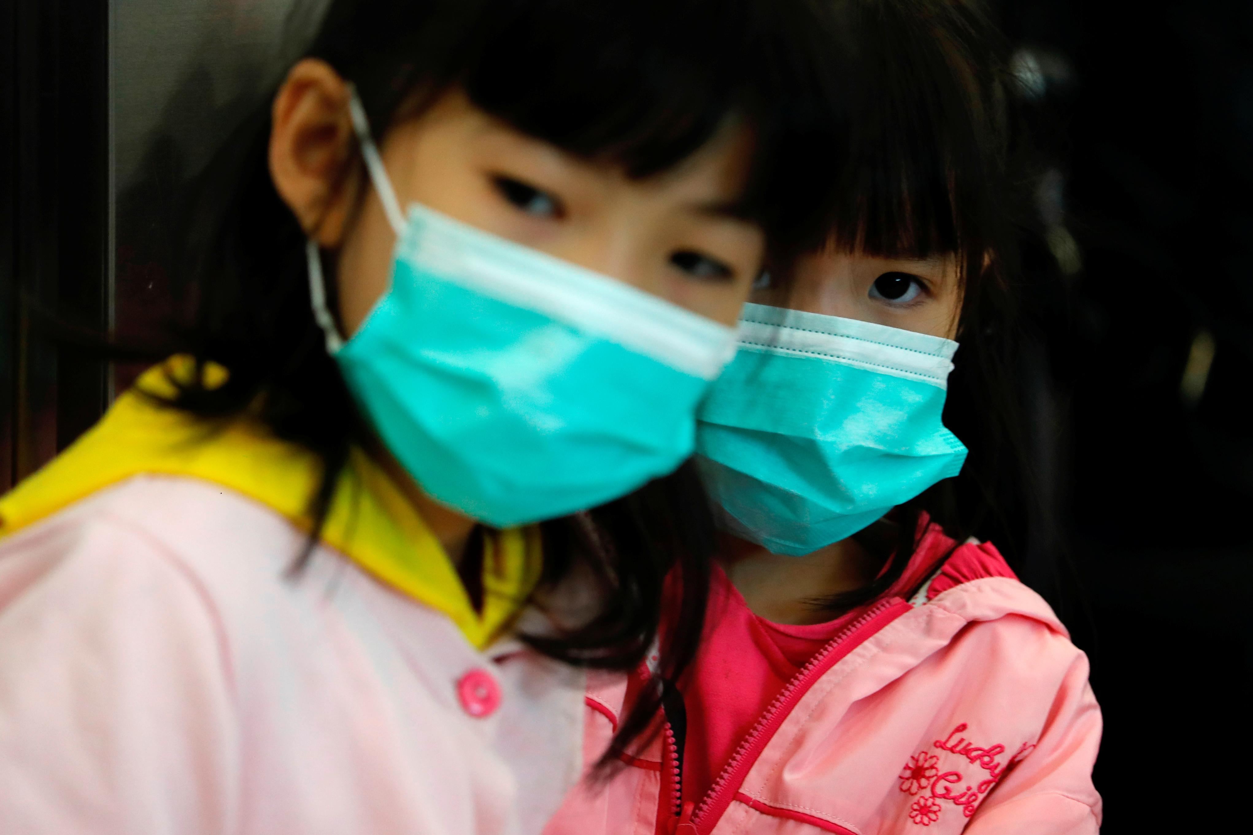 Coronavirus is not a 'global health emergency'