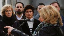 """Ordóñez llama a los """"ciudadanos decentes a rebelarse"""" ante el blanqueo de ETA"""