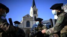 En patrouille avec les soldats de Sentinelle: dissuader et rassurer