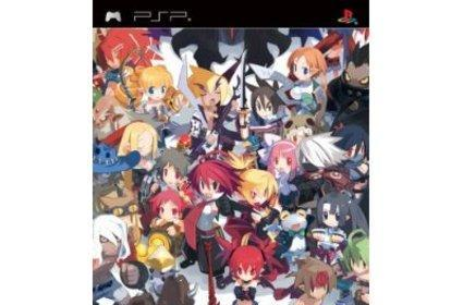 Yep, Disgaea 2 is coming to the PSP