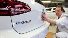 VW investiert 100 Millionen Euro in Start-up für Elektroauto-Batterie
