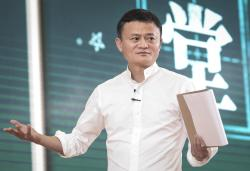 Alibaba hit with $2.8 billion fine in China antitrust case