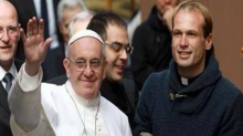Un cura uruguayo será el nuevo secretario personal del Papa