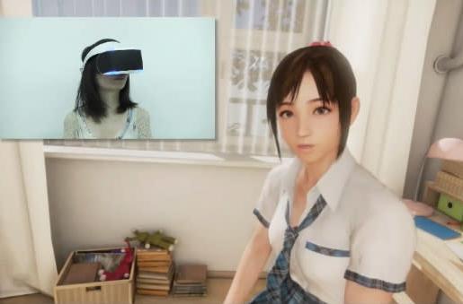 Tekken team's Project Morpheus demo is voyeuristic