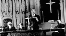 The view from the mountaintop: Martin Luther King's turbulent, tragic last year