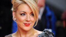 Sheridan Smith says she suffered five seizures when she stopped taking anti-anxiety medication