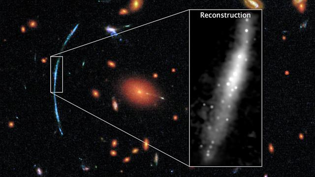 Early universe 'fireworks' challenge notions of how stars form
