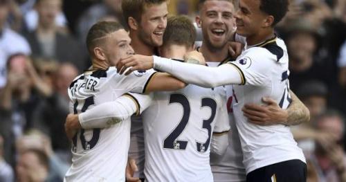 Foot - ANG - Tottenham s'amuse contre Watford et met la pression sur Chelsea