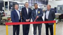 Airborne Maintenance & Engineering Services Completes Renovation and Expansion