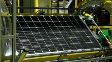 Enel, a Catania nascono i pannelli fotovoltaici 2.0