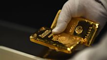 Gold CEO Blasts 'Hysterical' Investors Chasing Quick Cash