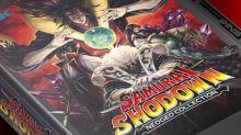 Checa esta edición especial de Samurai Shodown NeoGeo Collection