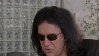 Gene Simmons Family Jewels: Clip 2