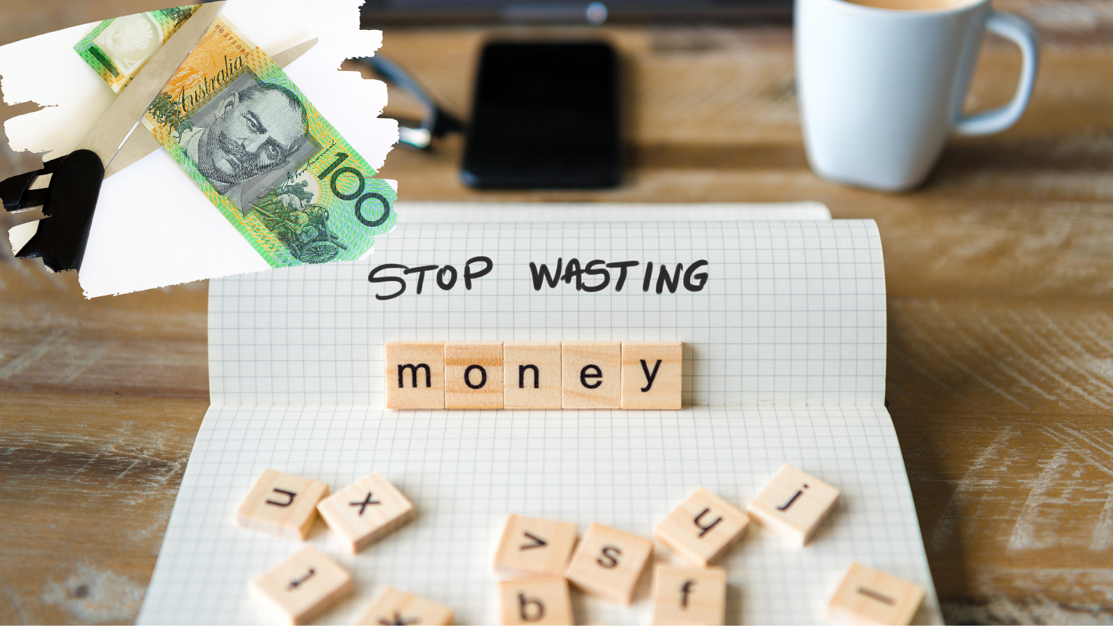 These 8 common money mistakes are costing you nearly $10,000 a year