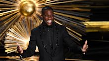 Backlash brews over Kevin Hart's Oscar host role, as homophobic stand-up resurfaces