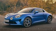 Renault could kill the Alpine A110 after just three years