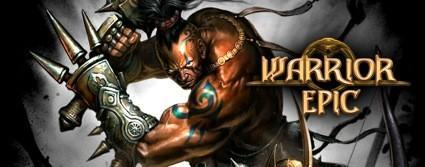 Warrior Epic goes into closed beta... again