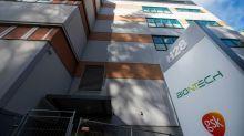 Biontech/Pfizer beantragt in den USA Vakzin-Zulassung für Jugendliche