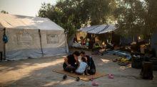 Große Koalition berät über die Aufnahme weiterer Moria-Flüchtlinge
