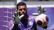 Crias da Academia: Palmeiras libera Magrão para o Rio Ave sem custos