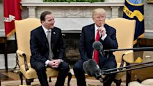 Trump Calls Female Reporter 'So Obnoxious,' Tells Her To Be Quiet