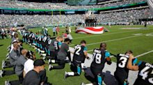 NFL advertisers are 'nervous' amid protests, ratings dip