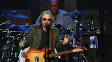 Tom Petty Tells Surprising 'Free Fallin'' Story, Jams With Stevie Nicks at MusiCares Gala