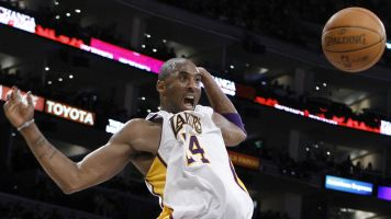Best for last: Kobe gets final NBA 2K21 cover