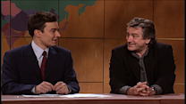 Fallon and De Niro on Update