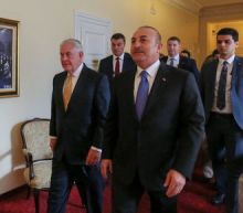 Turks propose joint deployment with U.S. in Syria as allies aim to mend ties
