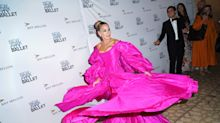 Los looks de Sarah Jessica Parker en la New York City Ballet Fall Gala