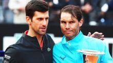 'Changes nothing': Novak Djokovic dismisses Rafael Nadal claim