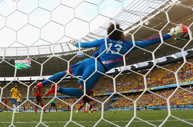 Univision to end free streaming of World Cup games