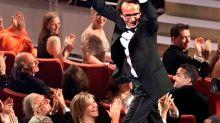 Cuando Robert Benigni nos robó el corazón en los Oscar