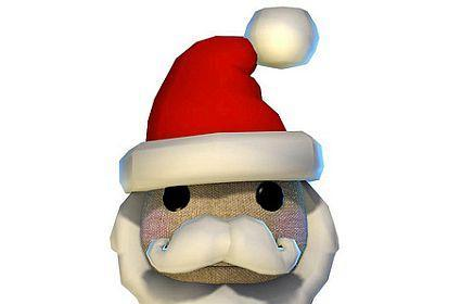 LittleBigPlanet and PAIN getting free Xmas-themed costumes