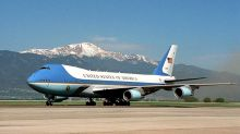White House Nears Air Force One Deal But This Is Holding Up Talks