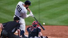 Yankees' Aaron Judge set an MLB record during huge series vs. Red Sox