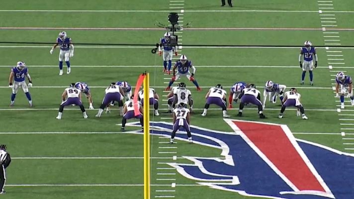 Baldy's Breakdowns: A closer look at the Ravens offense