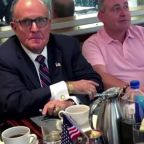 Exclusive: Giuliani was paid $500K by indicted associate's firm