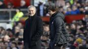 Mourinho shakes Conte with mind games