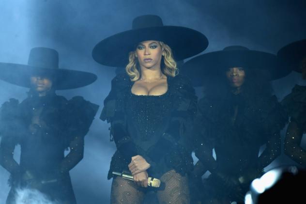 Beyoncé's 'Lemonade' hits Spotify and Apple Music three years late