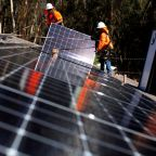 U.S. solar panel import tariff to hit European, Asian manufacturers